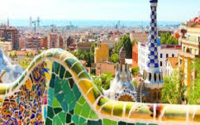 Барселоне