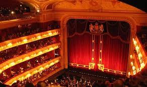 madrid teatro real