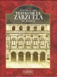 teatro la zarzuela madrid